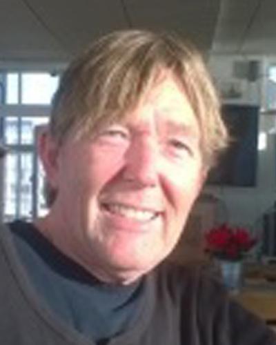 Alf Skog