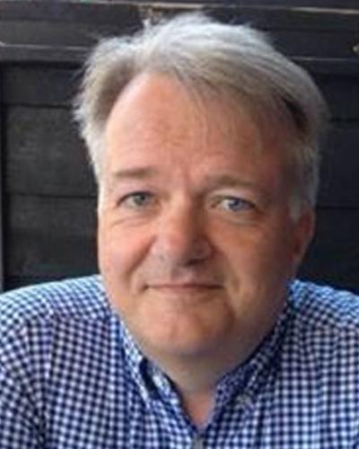 Johan Nordin