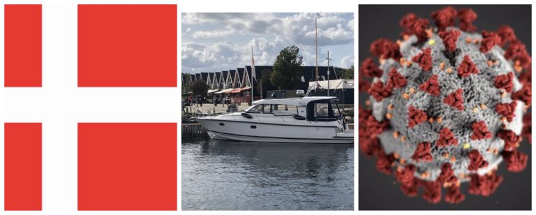 Norra Hamnen Marina