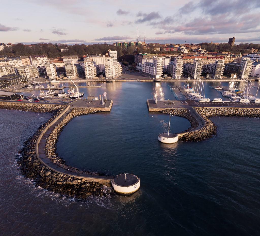 HYC Norra Hamnen
