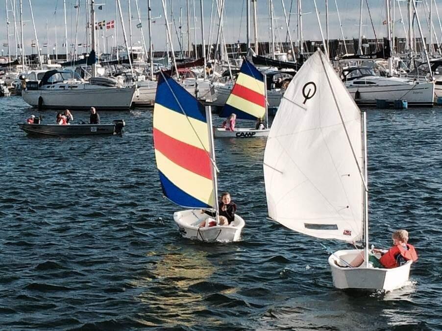 Norra Hamnen Marina Scouter