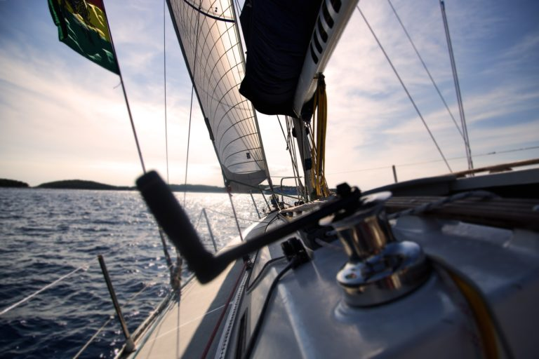 HYC Norra Hamnen Torsdagssegling