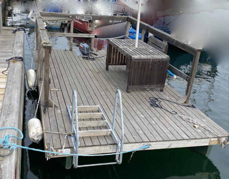 HYC flotte Norra Hamnen